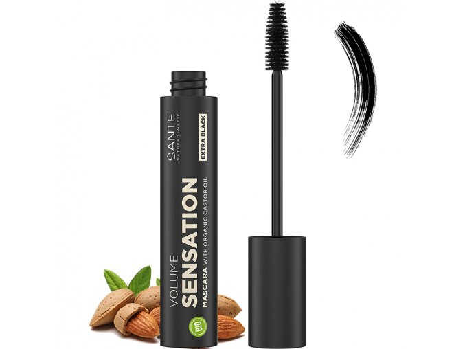 sante rasenka volume sensation cerna 12 ml