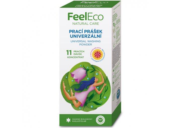 feel eco univerzalni praci prasek 660g