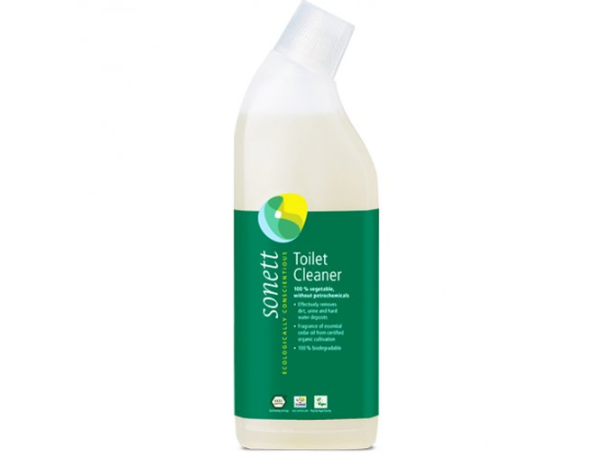 sonett wc cistic 750ml