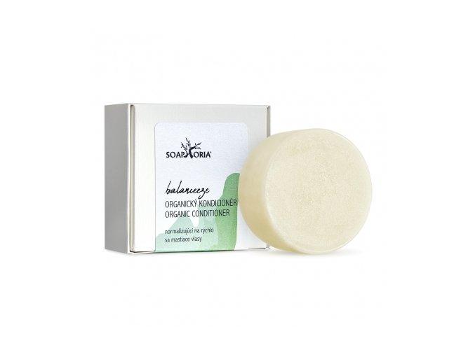 soaphoria balanceeze prirodni tuhy kondicioner 50g
