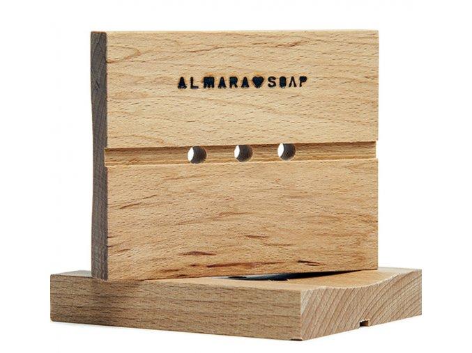 almara soap drevena mydlenka c 2