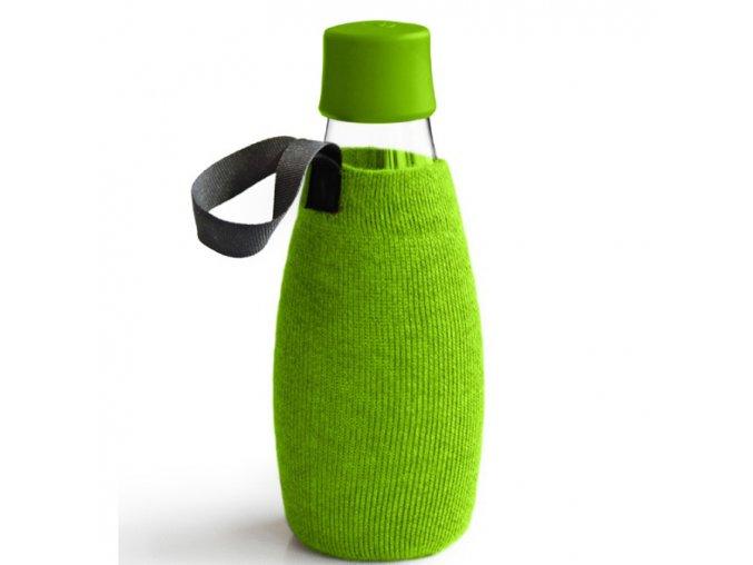 retap obal na lahev 0 5l zeleny