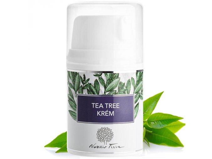 nobilis tilia tea tree krem 50ml