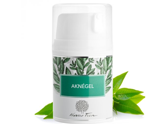 nobilis tilia aknegel 50ml