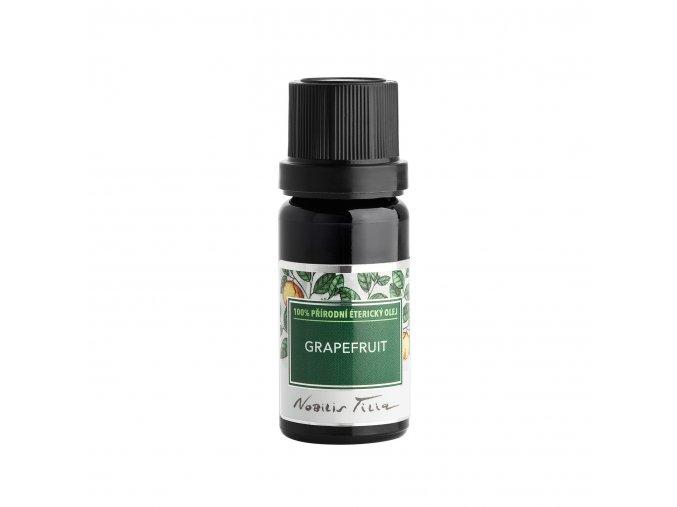 nobilis tilia etericky olej grapefruit 10ml