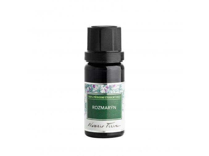 nobilis tilia etericky olej rozmaryn 10ml