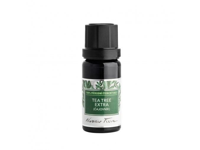 nobilis tilia etericky olej tea tree extra 10ml