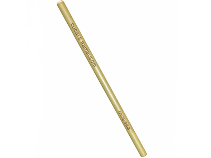 mobake bambusove brcko nebalene 1ks