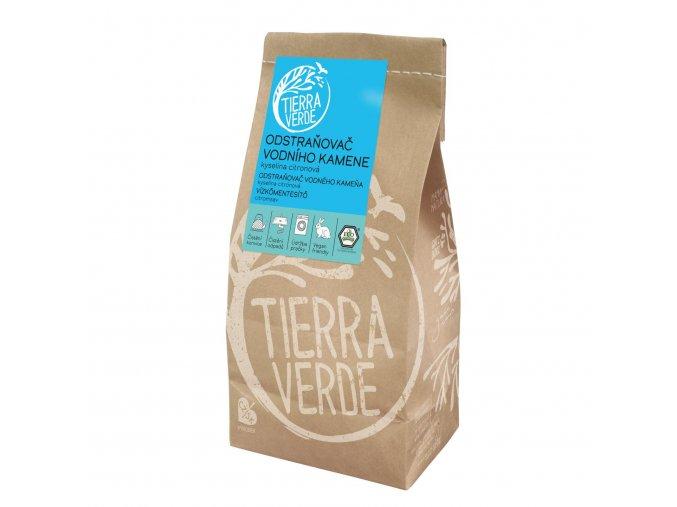 yellow blue odstranovac vodniho kamene 1kg