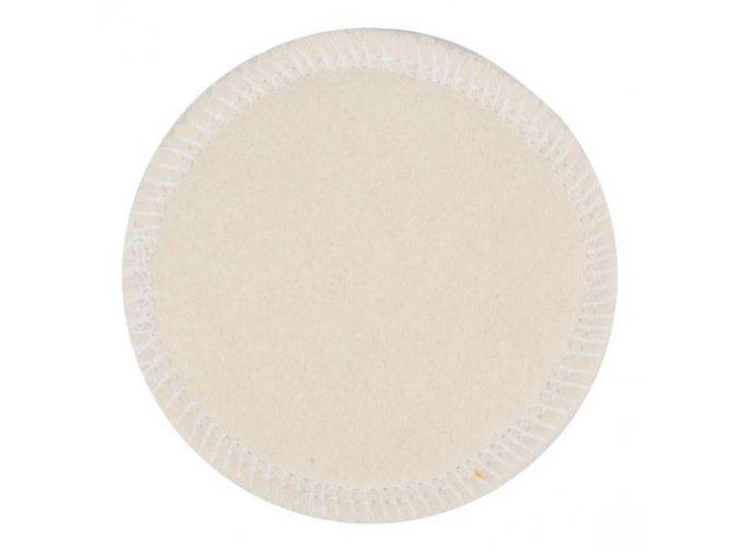 srneczek odlicovaci tampony pratelne z bio bavlny a bambusu 10ks