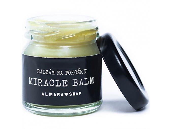 almara soap prirodni balzam miracle balm 40ml