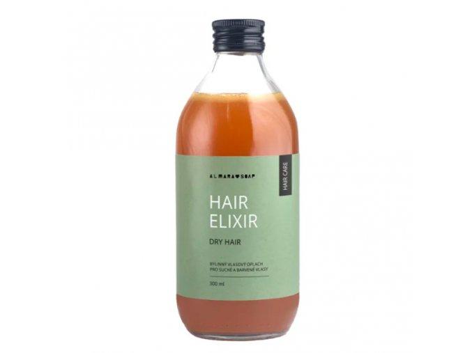 almara soap vlasovy oplach dry hair elixir 300ml