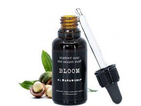 almara soap pletovy olej bloom pro zralou plet 30ml