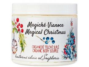 soaphoria telove sufle magicke vanoce 200ml
