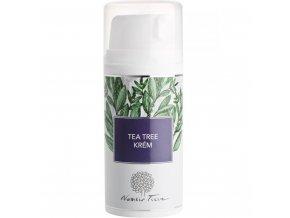nobilis tilia tea tree krem 100ml