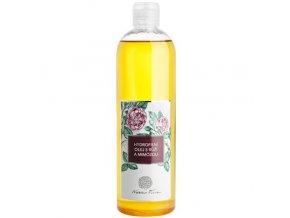 nobilis tilia hydrofilni olej s ruzi a mimozou 500ml