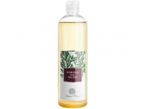 nobilis tilia hydrofilni olej s tea tree 500ml