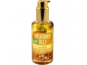 purity vision mesickovy olej bio 100ml