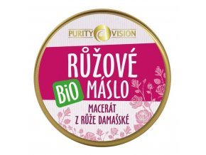 purity vision bio ruzove maslo 20ml