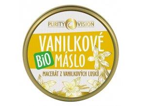 purity vision bio vanilkove maslo 20ml