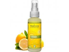 saloos natur aroma airspray citron 50ml