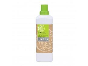 yellow blue praci gel z mydlovych orechu pro funkcni textil s koloidnim stribrem 1 l