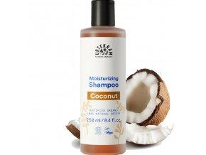 urtekram sampon kokosovy 250ml bio