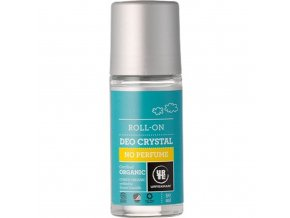urtekram deodorant roll on bez parfemace 50ml