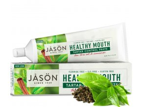 jason zubni pasta healthy mouth 125g