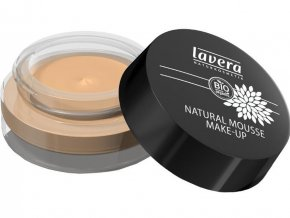 lavera penovy make up 03 med 15g