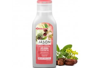jason sampon jojoba pro rust vlasu 473ml