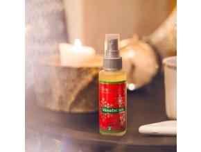 saloos natur aroma airspray vanocni sen 50ml