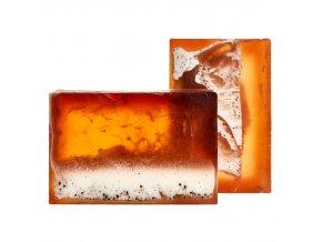 soaphoria mydlo mlecne poteseni 110g