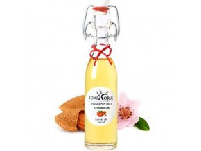 soaphoria mandlovy olej 50ml