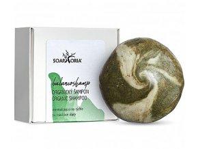soaphoria balancoshamp prirodni tuhy sampon na mastne vlasy 60g