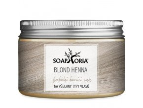 soaphoria henna blond 100g
