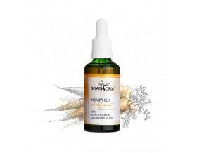 soaphoria mrkvovy olej 150ml XXL