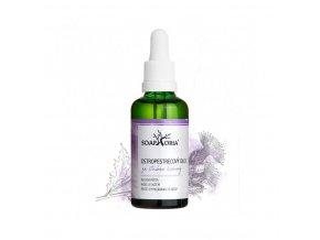 soaphoria ostropestrcovy olej xxl 150ml