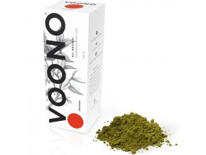 voono henna na vlasy orange 100g