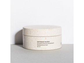 mylo kremovy deodorant kvetinova pazuska 30ml