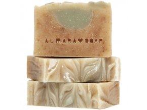 almara soap prirodni mydlo tea tree lemon 70g