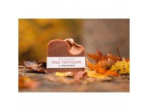 almara soap prirodni mydlo gold chocolate 95g