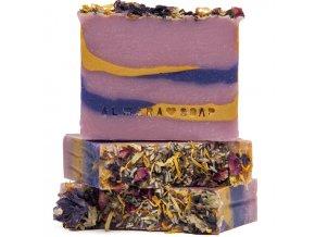 almara soap prirodni mydlo letni romance 95g