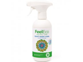 feel eco cistic oken a skel 500ml