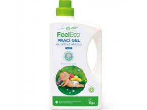 feel eco praci gel baby 1 5l