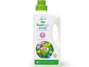 feel eco avivaz baby 1l