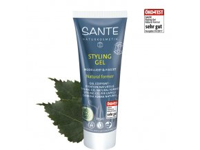 sante styling gel natural form 50ml
