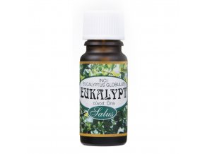 saloos eucalyptus 10ml