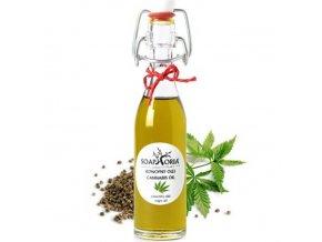 soaphoria konopny olej 50ml
