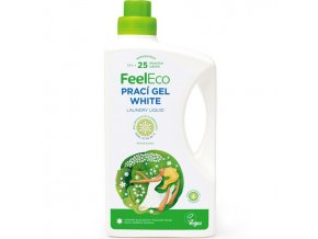 feel eco praci gel white 1 5l